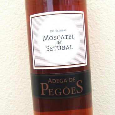 Moscatel de Setubal NV Adega de Pegoes (6 bottle case)