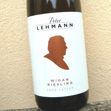 Peter Lehmann Wigan Riesling (6 bottle Case)