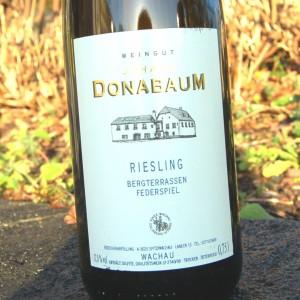 Donabaum Riesling Bergterrassen Federspiel (6 bottles)