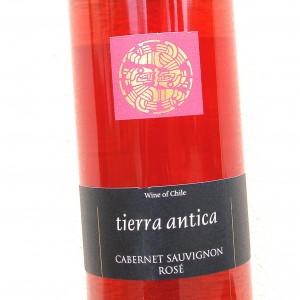 Tierra Antica Cabernet Sauvignon Rosé