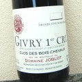 Domaine Joblot Givry 1er Cru 'Clos des Bois Chevaux' 2017