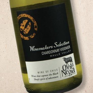 Oveja Negra Chardonnay Viognier