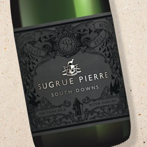 Sugrue Pierre Brut The Trouble With Dreams 2015 East Sussex