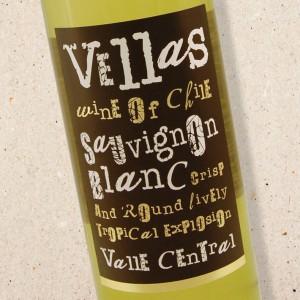 Vellas Sauvignon Blanc