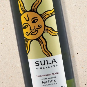 Sula Vineyards Sauvignon Blanc