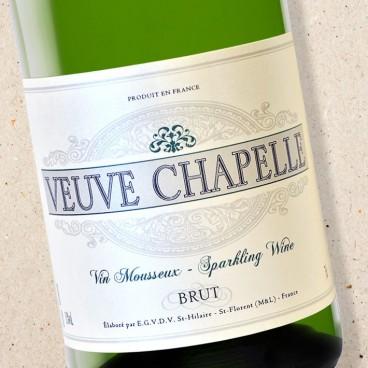 Veuve Chapelle Brut NV
