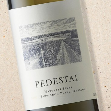 The Yard Pedestal Semillon Sauvignon Blanc