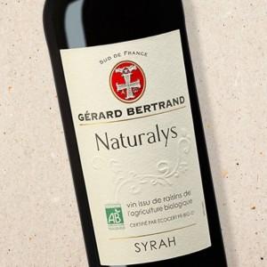 Gerard Bertrand Naturalys Syrah