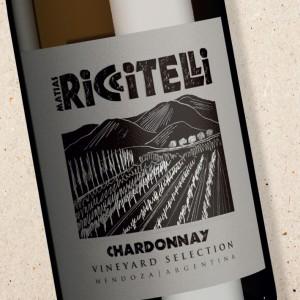 Matias Riccitelli Chardonnay Vineyard Selection