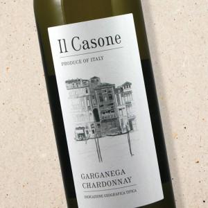 Il Casone Garganega Chardonnay