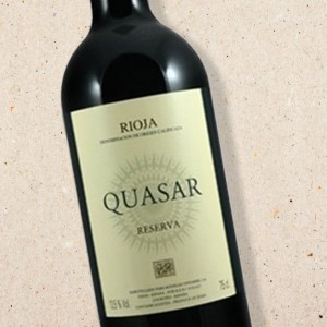 Quasar Reserva Rioja