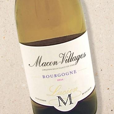 Mâcon Villages Lucien M