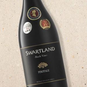 Swartland Winery Bush Vines Chenin Blanc