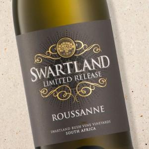 Swartland Winery Limited Release Roussanne 2018 Babylons Peak
