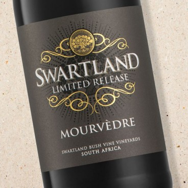 Swartland Winery Limited Release Mourvedre