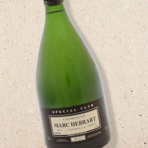 Champagne Marc Hébrart Cuvée Special Club 1er Cru