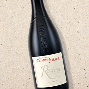 Domaine Combe Juliere Rasteau