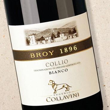 Broy 1896 Collio Bianco
