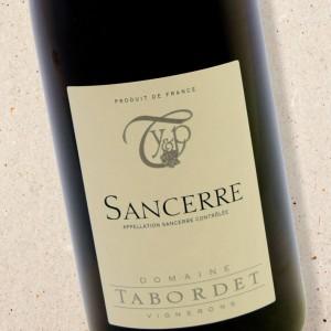 Domaine Tabordet Sancerre Rouge