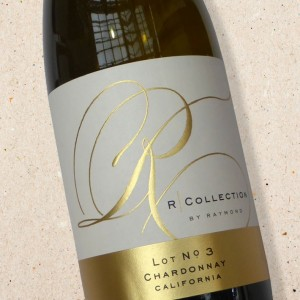 Raymond Collection Chardonnay