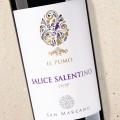 Il Pumo Salice Salentino DOP San Marzano 2016