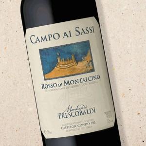 Campo Ai Sassi Rosso Di Montalcino