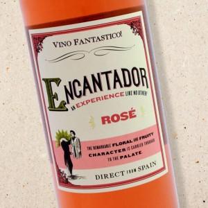 Encantador Bobal Rose