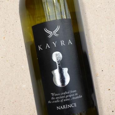 Kayra Narince