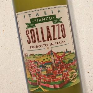 Sollazzo Bianco d'Italia