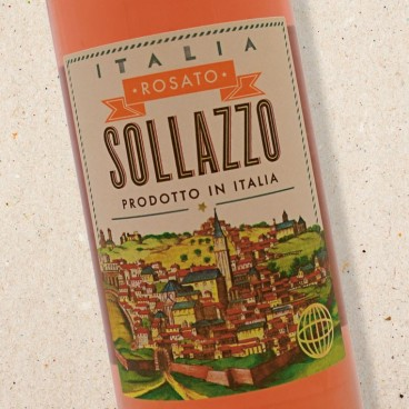 Sollazzo Rosato d'Italia