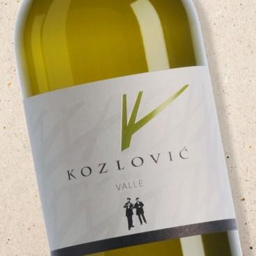 Kozlovic Valle Croatia