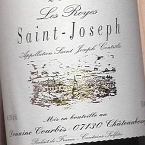 Saint Joseph 'Les Royes'