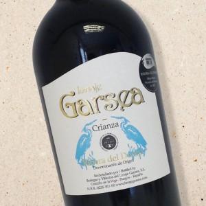 Linaje Garsea Rioja Crianza Ribera del Duero