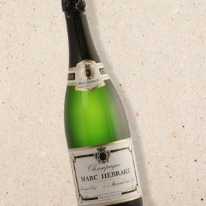 Champagne Marc Hébrart Cuvée Sélection Brut 1er Cru Vieilles Vignes