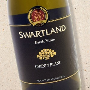 Swartland Winery Bush Vines Chenin Blanc