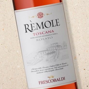 Frescobaldi Remole Rosato Toscana