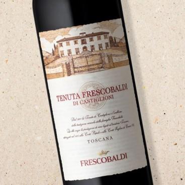 Tenuta di Castiglioni Toscana Frescobaldi