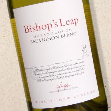 Bishops Leap Sauvignon Blanc