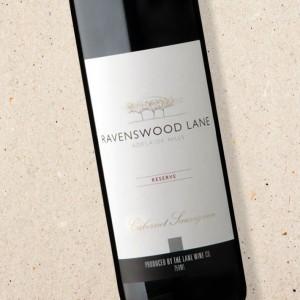 Ravenswood Lane Cabernet Sauvignon Adelaide Hills