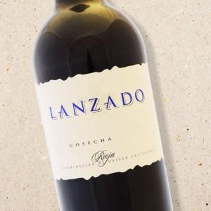Bodegas Martinez Laorden Lanzado Joven Rioja