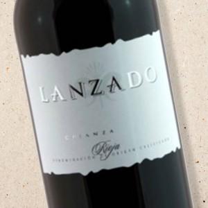 Bodegas Martinez Laorden Lanzado Crianza Rioja