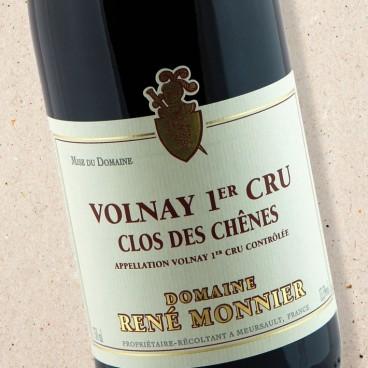 Volnay Premier Cru Clos des Chenes