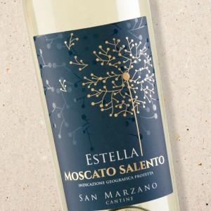 Estella Moscato Salento Puglia
