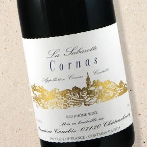 Domaine Courbis Cornas La Sabarotte