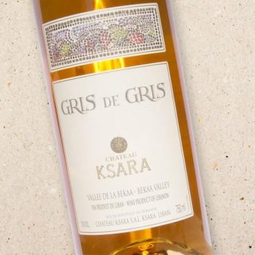 Château Ksara Gris de Gris Rosé