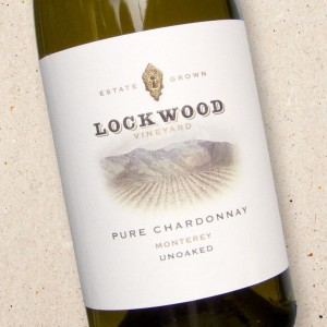 Lockwood Vineyard Chardonnay Monterey