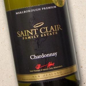 Saint Clair Chardonnay Marlborough