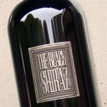 The Black Shiraz Berton Vineyards