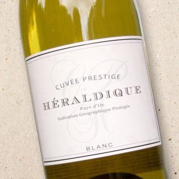 Heraldique Cuvée Prestige Blanc