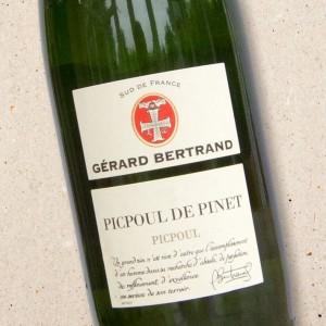 Gerard Bertrand Picpoul de Pinet